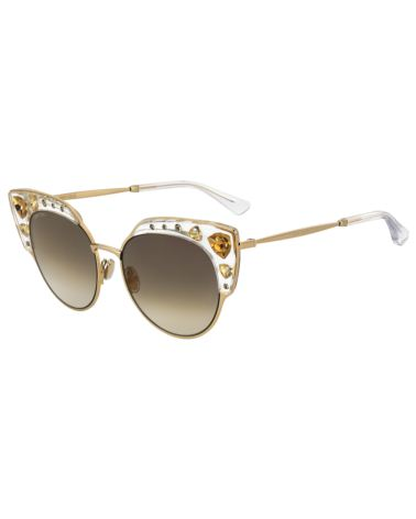 JIMMY CHOO JC AUDREY/S